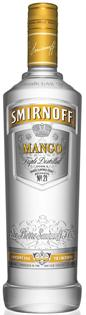 Smirnoff Vodka Mango 750ml